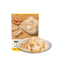 【超级品牌日】网易严选 鲜虾片 40克