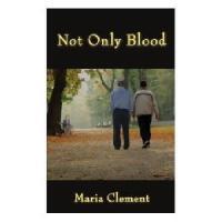 【预订】Not Only Blood