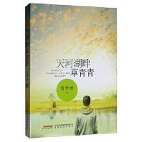 【全新直发】天河湖畔草青青 宫开理 9787539664163 安徽文艺出版社