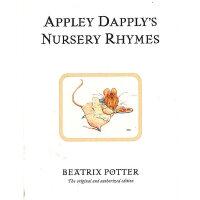 Appley Dapply's Nursery Rhymes 彼得兔,阿普利・达普利的童谣