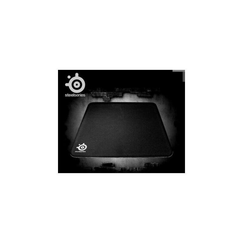 SteelSeries赛睿 QcK Heavy 大号加厚专业游戏 鼠标垫 稳定顺滑