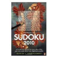 【预订】Penguin Sudoku 2010: A Whole Year's Supply of Sudoku