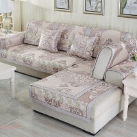 夏季沙发垫冰丝凉席坐垫夏天简约现代布艺皮沙发冰藤席凉垫子