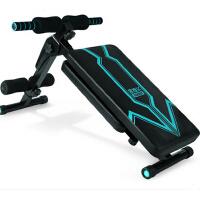 健身器材家用腹肌板健腹板多功能仰卧起坐板 仰卧板仰卧起坐