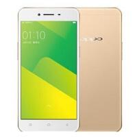 OPPO a37 A37m全网通5英寸大屏美颜手机