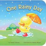 【预订】One Rainy Day