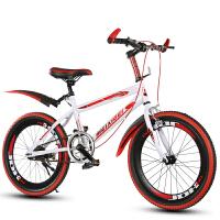 新款儿童自行车山地车18寸20寸22寸6到15岁男女款学生车单车大童