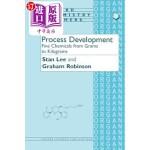 【中商海外直订】Process Development: Fine Chemicals from Grams to K