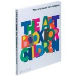 The Art Book for Children [Hardcover] 儿童艺术书 卷I(精装) ISBN 9780714845111