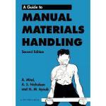 【预订】Guide to Manual Materials Handling