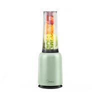 Midea/美的料理机随行杯榨汁机便携电动果汁机家用迷你学生MJ-LZ20Easy101 果绿色