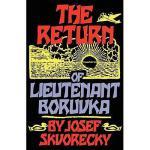 【预订】The Return of Lieutenant Boruvka