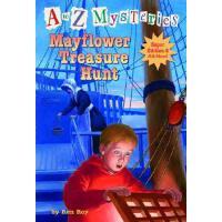 【预订】Mayflower Treasure Hunt Y9780375839375