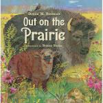 【预订】Out on the Prairie