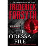 【预订】The Odessa File