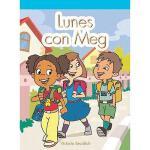 【预订】Lunes Con Meg