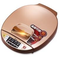 【当当自营】Midea美的煎烤机JCN30A (电饼铛)