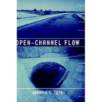 【预订】Open-Channel Flow