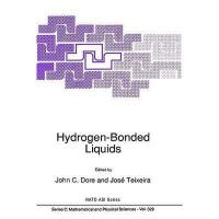 【预订】Hydrogen-Bonded Liquids