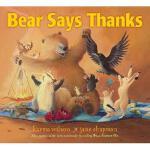 【预订】Bear Says Thanks