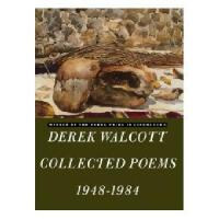 【预订】Derek Walcott Collected Poems 1948-1984