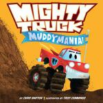 【预订】Mighty Truck: Muddymania!