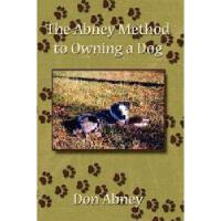 【预订】The Abney Method to Owning a Dog