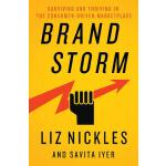 【预订】Brand Storming: Managing Brands in the Era of Complexit