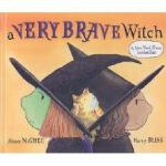 【预订】A Very Brave Witch Y9781416986706