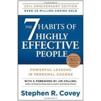 【二手旧书】高效能人士的七个习惯 The 7 Habits of Highly Effective Pe 外文书店