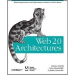 【预订】Web 2.0 Architectures