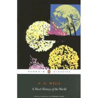 【预订】A Short History of the World Y9780141441825