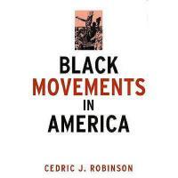 【预订】Black Movements in America