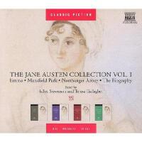 【预订】Works of Jane Austen V01 10d