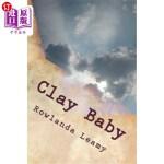 【中商海外直订】Clay Baby
