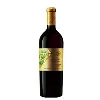 长城 398元/瓶 长城金钻珍藏9赤霞珠梅鹿辄干红葡萄酒 750Ml