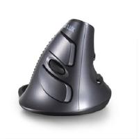 DeLUX/多彩 M618 无线鼠标 激光鼠标 垂直鼠标 鼠标手按摩健康 办公鼠标 台式机鼠标 笔记本鼠标 无线垂直激