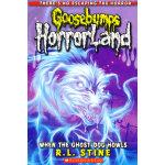 When The Ghost Dog Howls(Goosebumps Horrorland #13)鸡皮疙瘩-惊恐乐园13:幽灵狗的呼叫