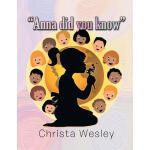 【预订】Anna Did You Know