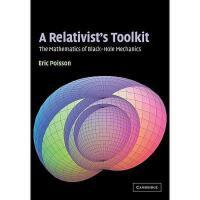 【预订】A Relativist's Toolkit: The Mathematics of
