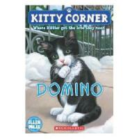【预订】Kitty Corner: Domino