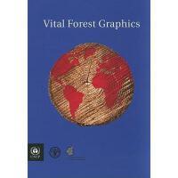 【预订】Vital Forest Graphics
