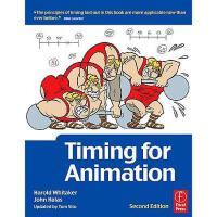 【预订】Timing for Animation
