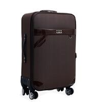 拉杆箱万向轮大容量行李箱牛津布防水旅行箱20/24寸学生皮箱密码箱28寸大箱子