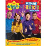 【预订】The Wiggles Ultimate Fan Kit Concert Edition