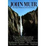 【预订】John Muir: The Eight Wilderness Discovery Books