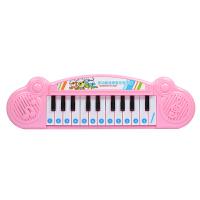 儿童迷你电子琴玩具宝宝早教益智音乐小钢琴小女孩玩具琴1-3岁