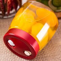 酵素发酵桶泡酒瓶泡菜坛子家用腌菜缸玻璃罐子密封罐孝素桶玻璃瓶