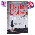 【中商原版】离家女孩 英文原版 Run Away 推理与惊悚小说 Harlan Coben