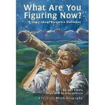 【预订】What Are You Figuring Now?: A Story about Benjamin